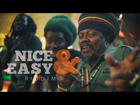 Nice & Easy Riddim Medley   Official Music Video   Luciano, Iba Mahr, Chezidek