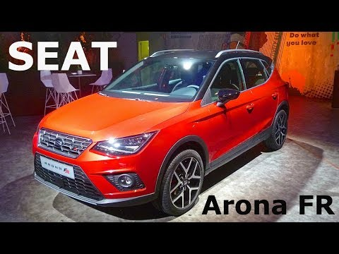 seat arona arona fr youtube. Black Bedroom Furniture Sets. Home Design Ideas