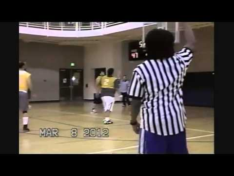 Andrew Jimenez Basketball Footage NBA *It is My DESTINY Until The End of Time*