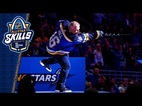 Blues Legends Get In On The All-Star Fun