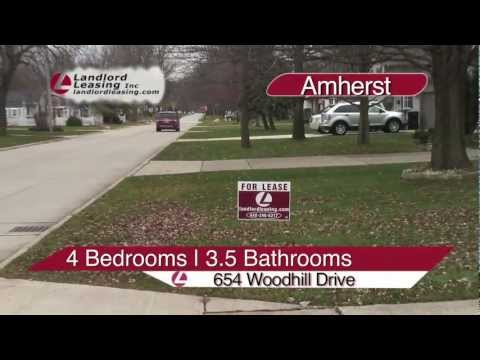 Landlord Leasing | 654 Woodhill Dr - Amherst, OH | 440 246 6217