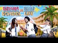 Behan bhai ki school life  sahibnoor singh