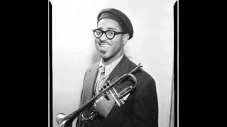 Dizzy Gillespie - Blue