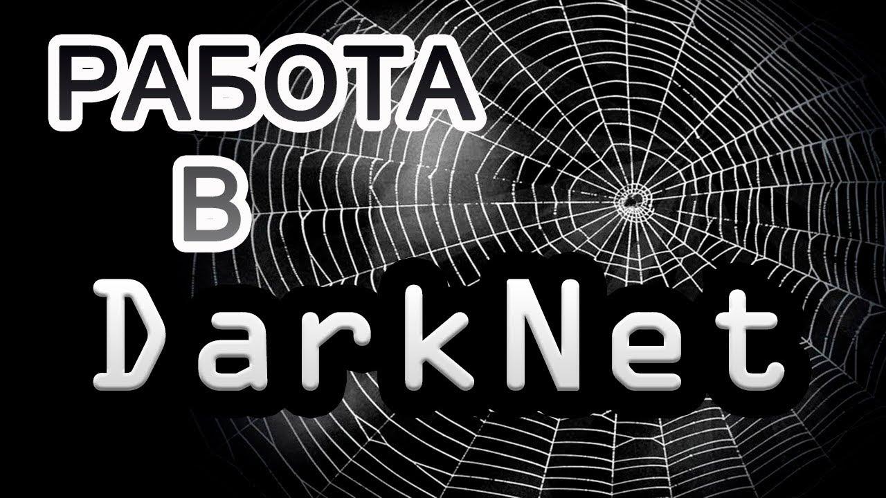 Работа в DarkNet. Самые востребованные профессии тёмной стороны
