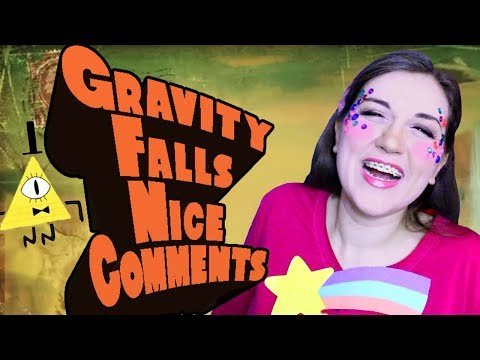 Gravity Falls Impressions Read Nice Comments - Madi2theMax