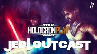 Jedi Knight II - Jedi Outcast - RAGE D: [HOLOCRON PLAY]