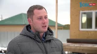 видео Домокомплекты каркасных домов в Челябинске
