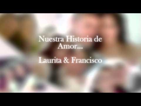 Francisco y Laura videoclip de Boda Guadalupe de Ramirez Octubre del 2014