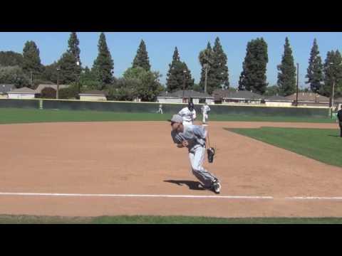 CIF Baseball: St. Anthony vs. St. Margaret's