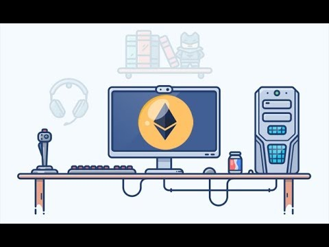 Ethereum Mining - Learn ETH Mining In Just 2 Minutes