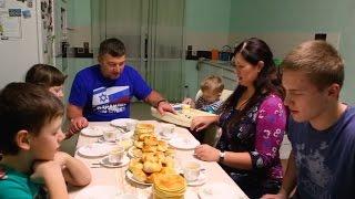Призвание пастор  Свидетельство пастора Олега Тихонова 2015 новое HD Церковь Прославления