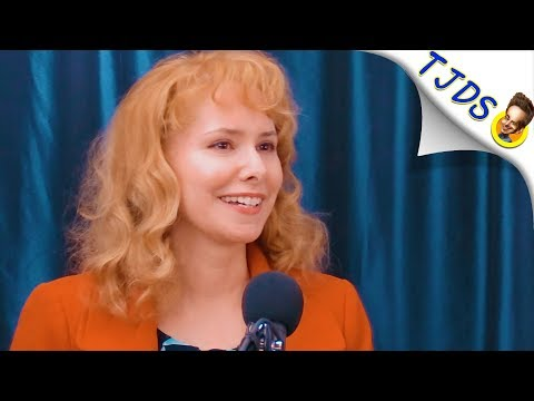 """Progressive On Dems - """"Only Pragmatic Way Is Out""""  W/Nellie McKay"""