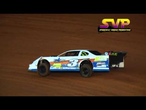 411 Motor Speedway / Practice Part 3 of 3 / March 15 , 2016