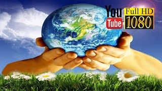 ♡ Пробуджуйтесь з Нами і Приймайте Енергію Землі ♡ HD Музика для Медитації, Йоги, Релаксації і Сну