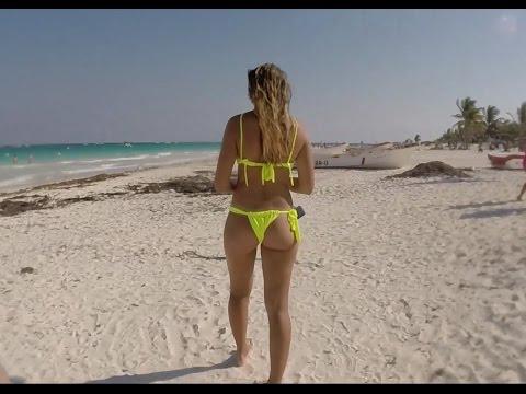 Playa Del Carmen & Tulum Mexico 2017