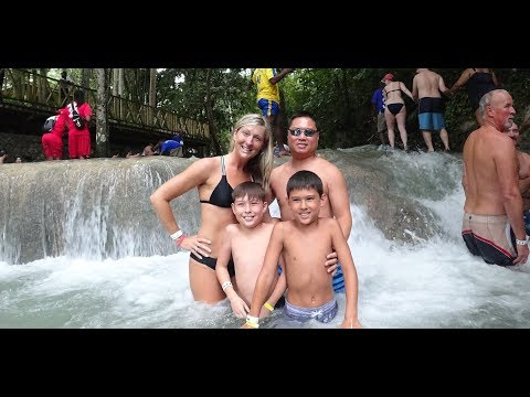 Harmony of the Seas Family Vacation 2017 – 4k Action Cam