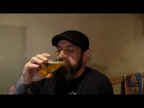 Steam Whistle Pilsner - Beer Review #287