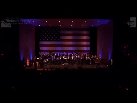Air Force Academy Band: The Bicknell Family Center for the Arts is proud to host The Air Force Ac...