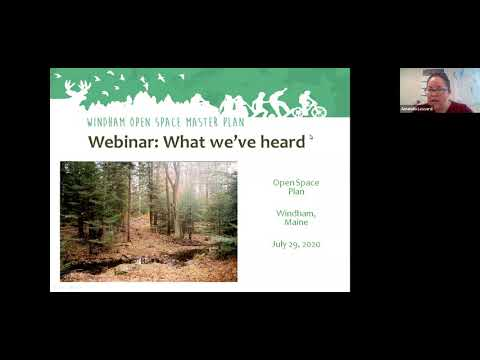 Webinar: What We've Heard