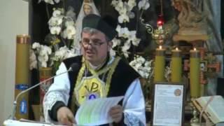 Ks. Natanek - Wskrzeszenie Łazarza