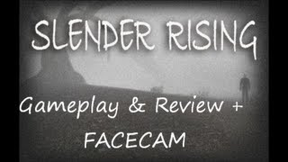 Slender Rising iOS Gameplay & Review