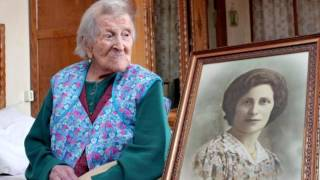 10 Oldest People To Ever Live