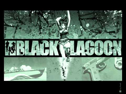 Black Lagoon Ost 06 - A Cold Wind in My Mind