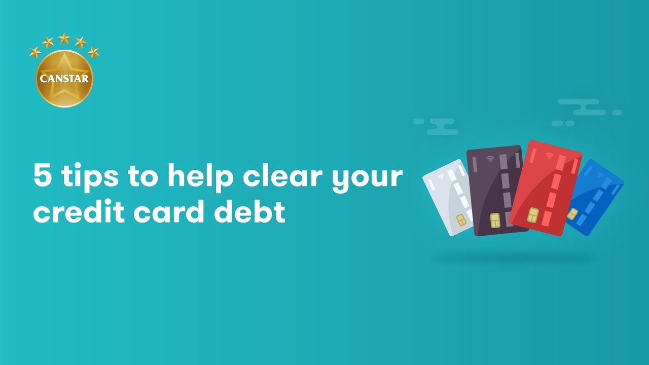 What Happens If You Default On Your Credit Card? | Canstar