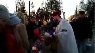 """Христос воскрес! (видео """"Корабелов.Инфо"""")"""
