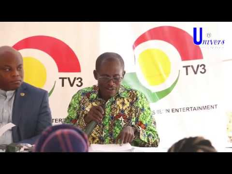 'Fake News' forum to mark World Press Freedom Day in Ghana