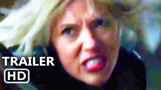 "AVENGERS Infinity War ""Black Widow"" TV Spot Trailer (NEW 2018) Scarlett Johansson Action Movie HD"