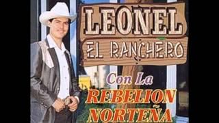 leonel el ranchero quiero que sepas