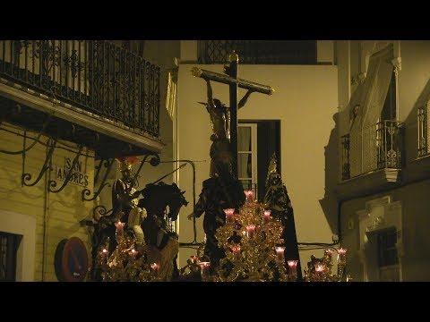 Semana Santa Sevilla 2018 Miércoles Santo La Lanzada