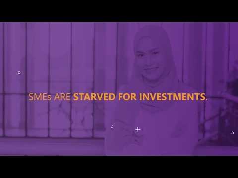 Impact Investing Video Series: Women's SME Financing Gap