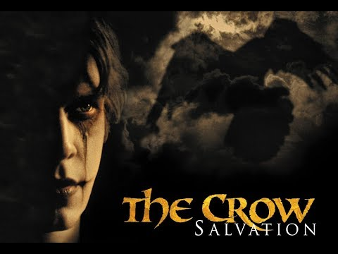Evanescence  Bring Me to Life HD The Crow: Salvation 2000