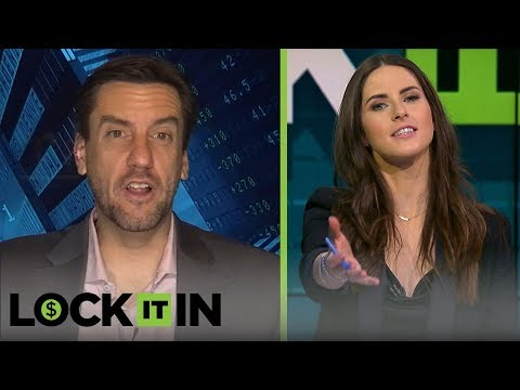 Clay Travis relives his bad, bad beat from New Orleans vs. Los Angeles (N) | LOCK IT IN