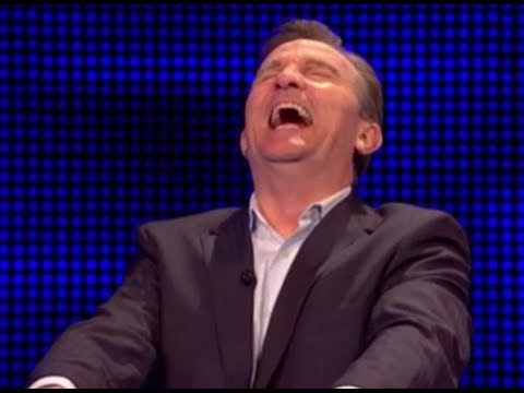 BRADLEY WALSH CAN'T
