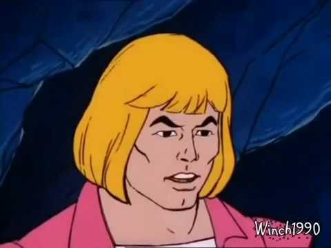He-Man - KOTH Dubbed [YTP]