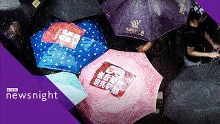 hong-kong-protests-afraid-start-losing-bbc-newsnight