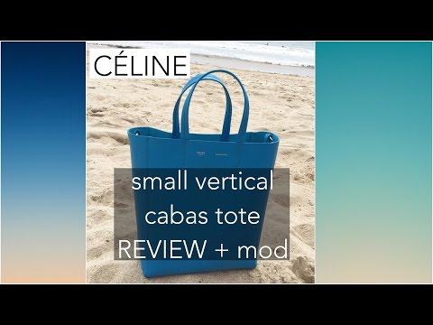 celine pink luggage tote - Celine Large Vertical Cabas Bag in Embossed Python la_bonita03 ...