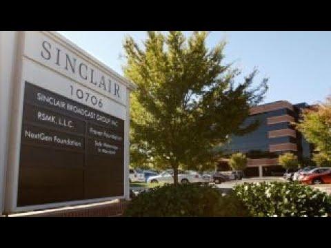 Sinclair seen as top bidder for Fox RSNs: Charlie Gasparino