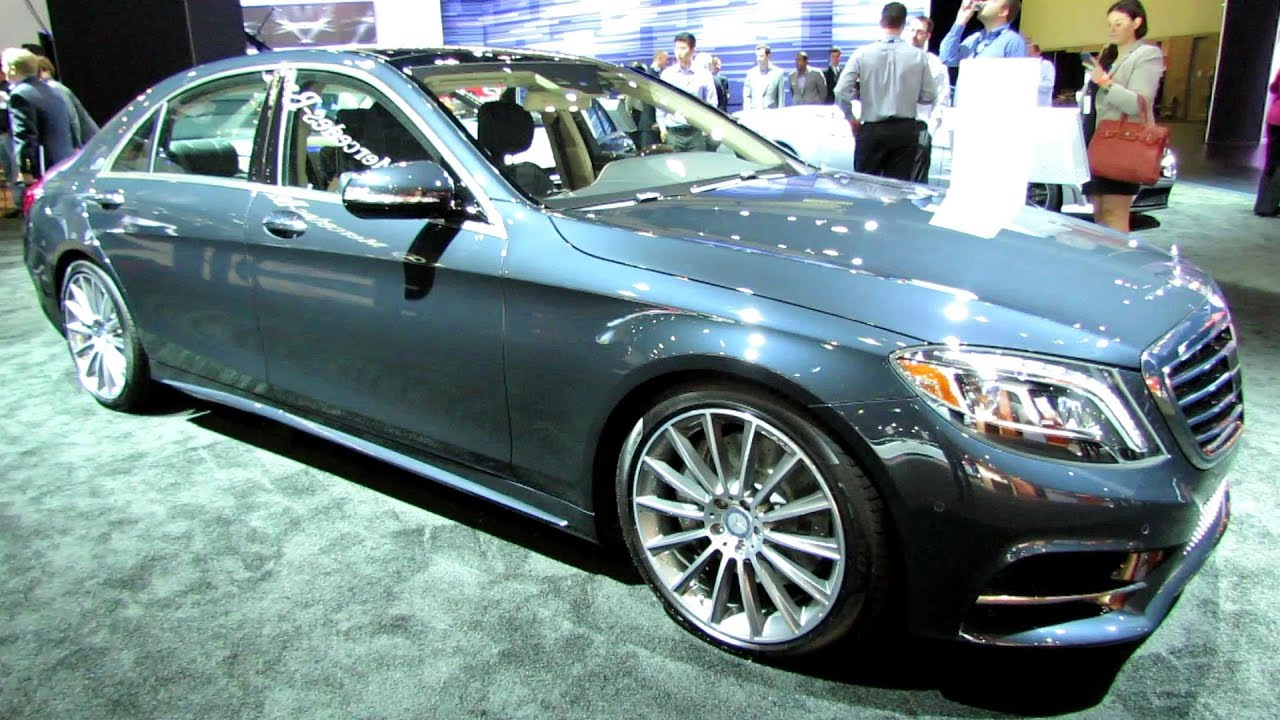 2014 mercedes benz s class s550 exterior and interior for Mercedes benz s550 price 2014