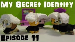 ✯LPS: My Secret Identity - Episode 11 - Honesty is the Best Policy
