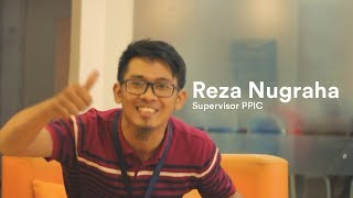 Download Mp3 Reza Nugraha - Supervisor Ppic #madinamtt