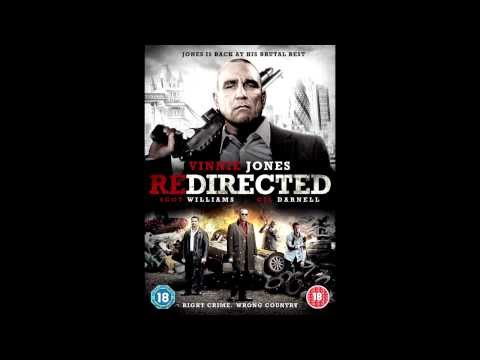 Redirected Credits song- The Bus[HQ audio]