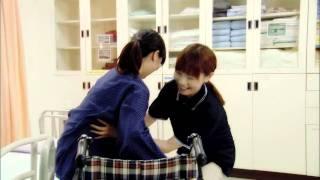 仙台医療福祉専門学校テレビCM