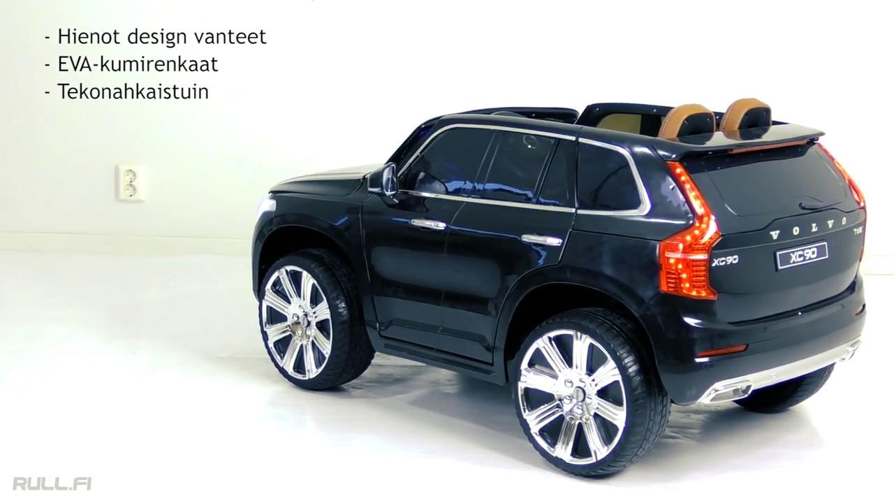 Volvo Sähköauto