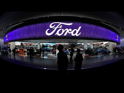Ford profit down from Mexico plant hit - economy