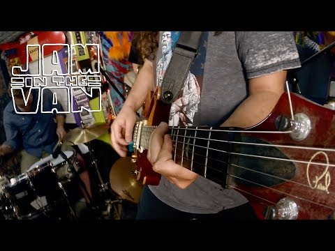 """ANALOG SON - """"Put In Work"""" (Live from GoPro Mountain Games in Vail, CO 2016) #JAMINTHEVAN"""