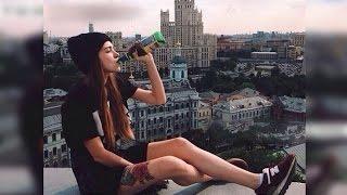 SODV Моя девочка пьяна